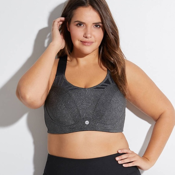 9080402ce7 Lane Bryant Other - Lane Bryant Livi Active Maximum Support Sport Bra